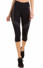 Capri Leggings NZ Divine Sense