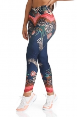 Leggings Print Flawless Flowers Essence