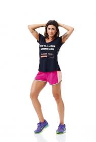 T-Shirt Muscles