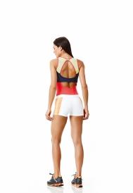 Fusion Pole Shorts