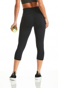 Capri Leggings NZ Classic Energize