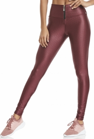 Leggings Action Cirre Rot Limitless